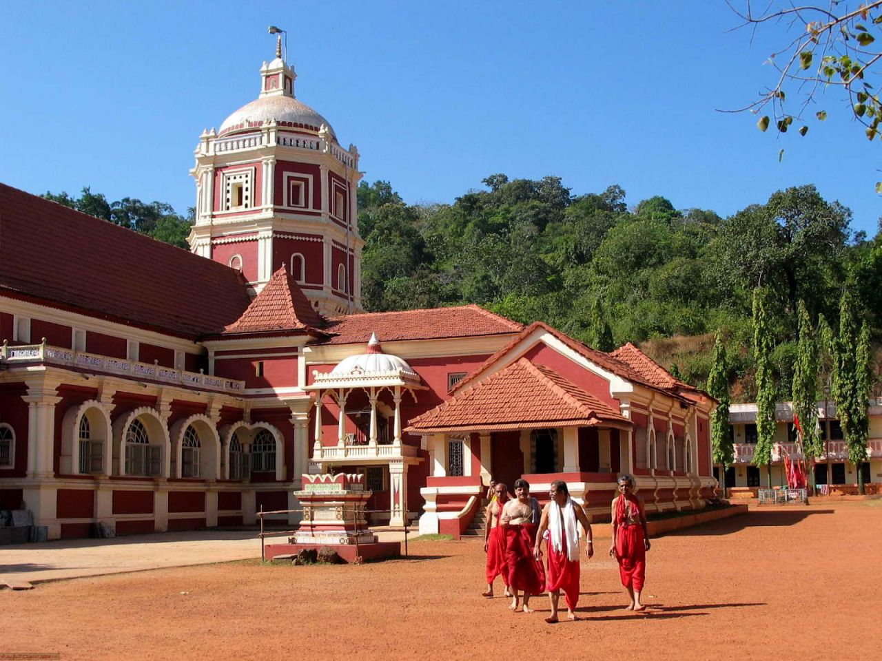 India Goa Great Place To Go Free Download Wallpaper
