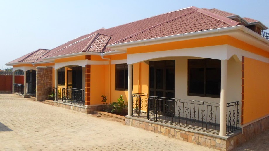 Houses For Sale Kampala Uganda Semi Detached Houses For