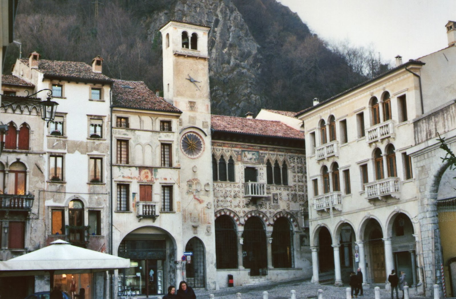 I Diari Della Lambretta 7 Reasons To Love Vittorio Veneto