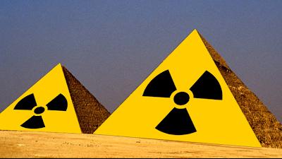 la proxima guerra piramides de egipto nuclear bomba