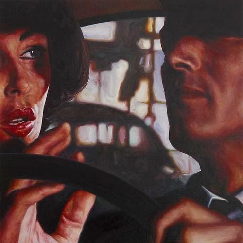 nuncalosabre.Pinturas - Eric White