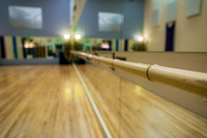 The Bamboo Barre