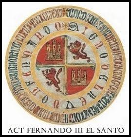 Fernando III el Santo, Rey de León y Castilla
