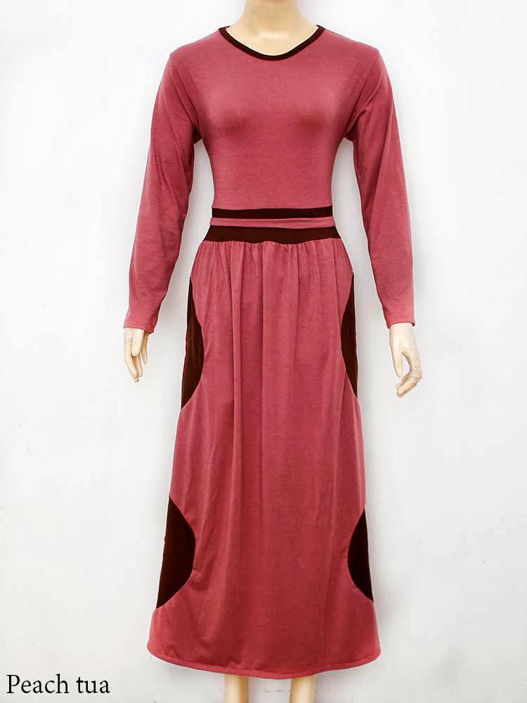 Jilbab Syari Murah Baju Blazer Wanita Muslimah Dan Gamis