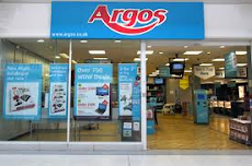 REALAX AND SHOP IN THE COMFORT OF YOUR OWN HOME WITH ARGOS.