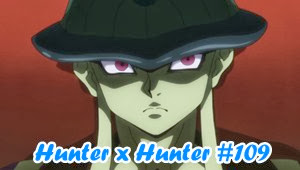 Hunter X Hunter Episode 109 Subtitle Indonesia