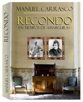 RECONDO: EN TIEMPOS DE AMARGURAS