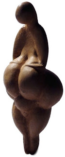 Prehistoric carvings of Venus or Venuses