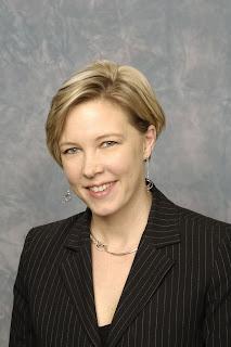 Sandra Aistars headshot
