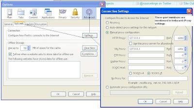 Cara membuka situs yang diblokir Telkom dan Nawala dengan mudah