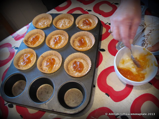 how to make runny marmalade set