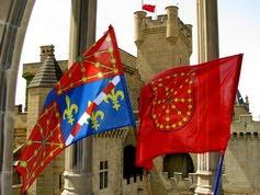 Banderas y pañuelos
