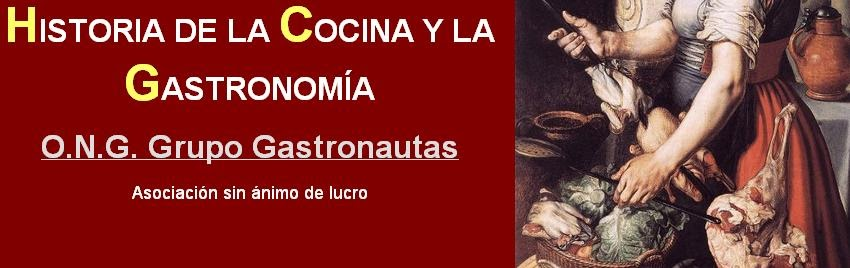 Centro de documentaci n digital para historiadores for Historia de la gastronomia pdf