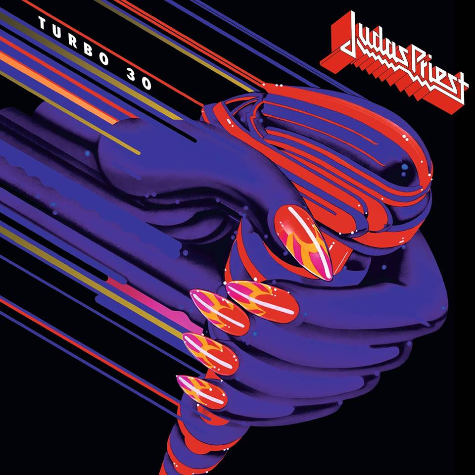 Lançamento - Judas Priest