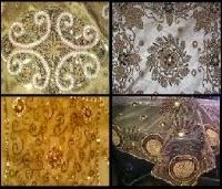 مفارش سفرة -tablecloths -تفصيل -تطريز-مفارش