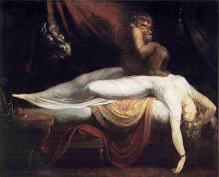 Memahami Fenomena Sleep Paralysis