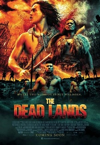 Sinopsis The Dead Lands