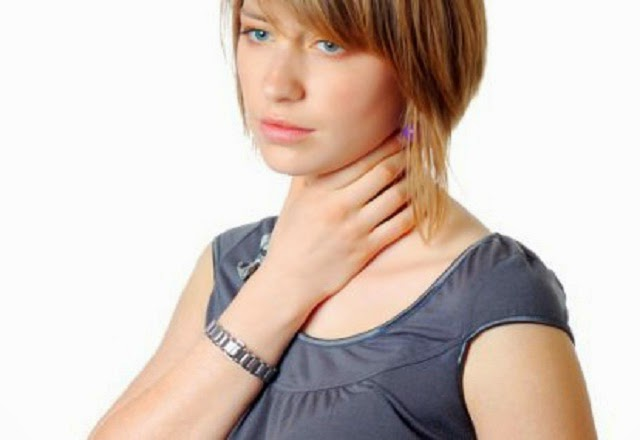 Obat Alami untuk Sakit Tenggorokan dan Batuk