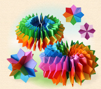 Origami Action