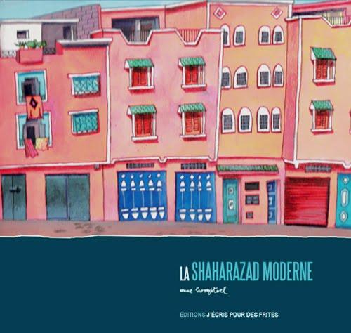 La sharazad moderne
