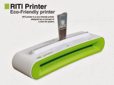 Innovative and Cool Printers (15) 4
