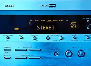 sistem audio