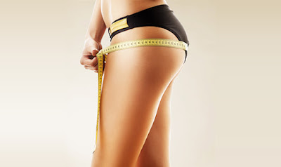 How round and strengthen the glutes