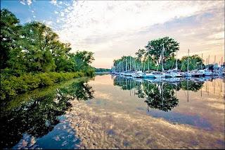 toronto attractions,toronto island,trip to Toronto,island Toronto