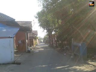 Kunjungan Desa Istimewa Di Hari Spesial