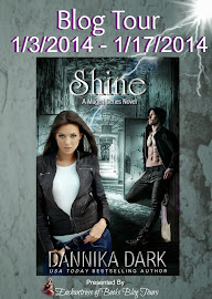SHINE (Mageri Series, #5)
