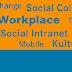 Social, Network, Work und Digitalisierung #ioms14