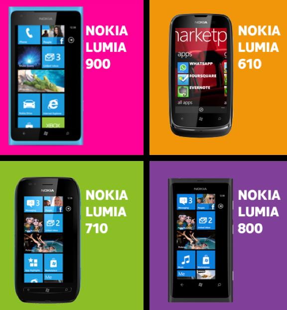 localizar celular nokia lumia 800