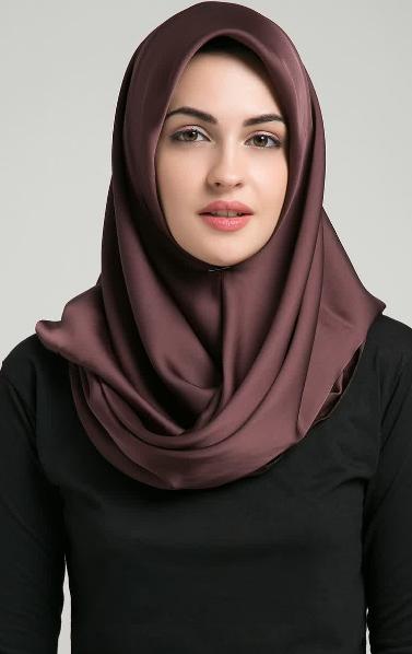 Koleksi Hijab Modern Terbaru 2015