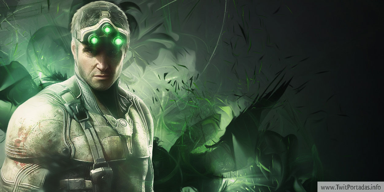 Splinter Cell 2013