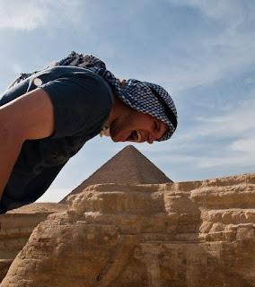 الأصل الحقيقي لكلمة Pyramid مع الآثارى عمر السنهوتى
