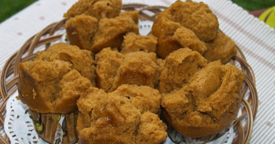 Resep Masakan Sehari-hari Terbaru: Resep Cara Membuat Bolu ...