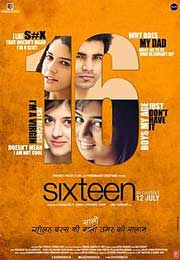 Sixteen 2013 Full  Hindi Movie