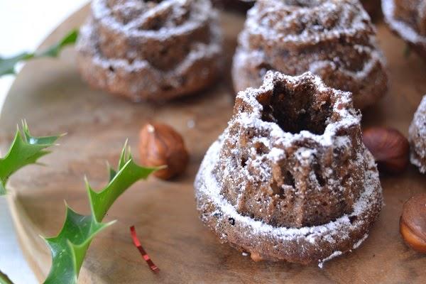 recette moelleux chocolat sans farine