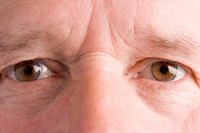 Men with brown eyes are perceived as more dominant, but it's not ...