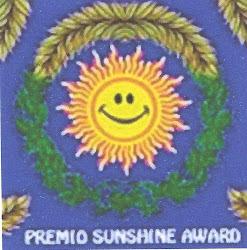 Vitrina: Premios y detalles recibidos... ¡Muchas gracias amigos!