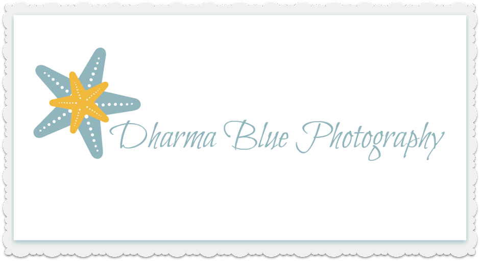 Dharma Blue