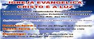 Igreja Evang. Cristo e a Luz
