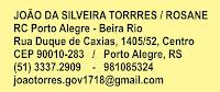 Governador Distrito 4680