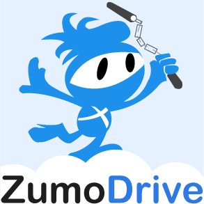 zumodrive online storage dropbox alternative