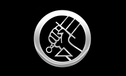 Sugestões de Ícones Hellboy