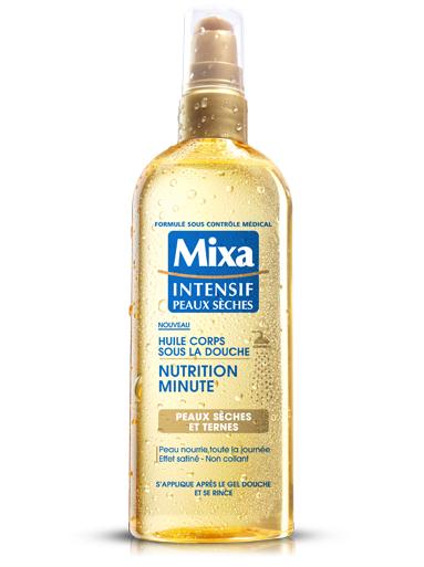 mixa intensif peau seche
