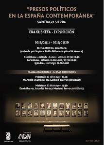"""Mariano Ferrer, Lourdes Pérez y Dani Alvarez debatirán el lunes 21 sobre """"libertad de expresión"""""""