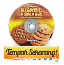 Bisnes Biskut bajet di Rumah