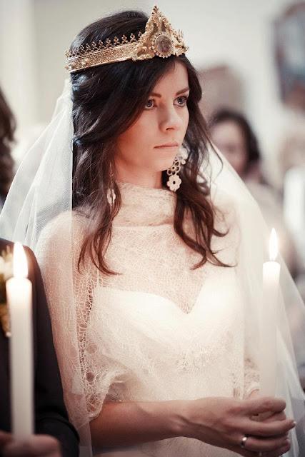 Юля, українська наречена