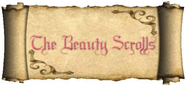 The Beauty Scrolls